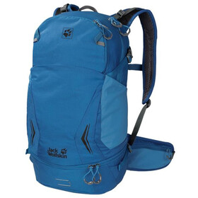 Jack Wolfskin Moab Jam 30 Plecak, electric blue